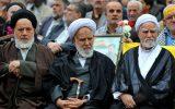 گزارش تصویری ۱/ نوزدهمین کنگره سرداران و ۴۰۰۰ شهید دارالشهدای تهران منطقه ۱۷