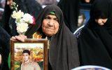 گزارش تصویری ۲/ نوزدهمین کنگره سرداران و ۴۰۰۰ شهید دارالشهدای تهران منطقه ۱۷