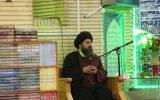 صوت/ سخنرانی حجتالاسلام والمسلمین خادمیان در شب پنجم ماه مبارک رمضان