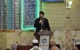 تصاویر/ مراسم سالروز ترور نافرجام حضرت آیتالله خامنهای در مسجد جامع ابوذر