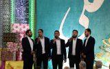تصاویر/ جشن عید سعید غدیر در مسجد جامع ابوذر