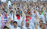 پیام رهبر انقلاب به حجاج بیتالله الحرام
