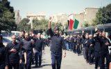 تصاویر/ دسته عزاداری مسجد جامع ابوذر روز عاشورا
