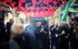 تصاویر/ دسته عزاداری هیات چهارده معصوم علیهمالسلام