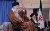 بیانات رهبر انقلاب در دیدار با مسئولان نظام و میهمانان کنفرانس وحدت اسلامى