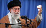 هرکس منافع ملت ایران را تهدید کند بدون ملاحظه ضربه خود را به او وارد میکنیم