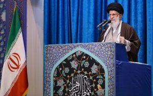 ملت ایران نشان داد طرفدار مقاومت است