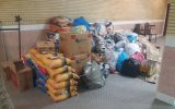 جمع آوری کمک های مردمی برای سیل زدگان سیستان و بلوچستان