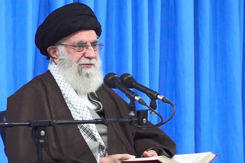 رهبر انقلاب: برای زندگی امروز باید از امیرالمؤمنین(علیهالسلام) درس بگیریم