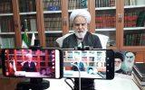 صوت/ جلسه ششم تفسیر سوره ملک توسط حجت الاسلام والمسلمین مطلبی