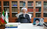 فیلم/ جلسه پنجم تفسیر سوره ملک توسط حجت الاسلام والمسلمین مطلبی