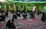 مراسم احیا شب بیست و یکم ماه رمضان