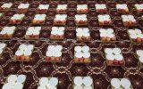 آمادهسازی بسته افطاری ویژه نیازمندان توسط برادران بسیجی