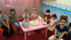 برگزاری جشن ولادت حضرت معصومه(س) و روز دختر