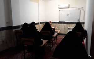 برگزاری سومین کارگاه آموزش تخصصی محققین مرکز نیکوکاری ابوذر