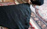 آموزش دوخت و اهدای چادر به مددجویان مرکز نیکوکاری ابوذر به مناسبت هفته عفاف و حجاب