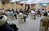 آیین افتتاحیه سال تحصیلی ۱۴۰۰-۱۳۹۹ حوزه علمیه ابوذر