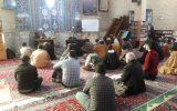 #جلسه اخلاق هفتگی حضرت استاد حجت الاسلام و المسلمین رضامطلّبی