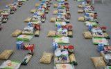#گزارش_تصویری گزارش تصویری آماده سازی پک های افطاری جهت توزیع به خانوادههای تحت پوشش