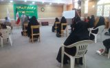 تصاویر /همایش بصیرتی انتخابات ویژه مددجویان تحت پوشش مرکز نیکوکاری مسجد جامع ابوذر