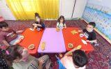 برنامه ی اطعام حسینی