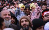 تصاویر/ نمازجمعه ۲۷ دی ماه ۹۸ به امامت رهبر معظم انقلاب