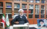 جلسه بیستم تفسیر سوره ملک توسط حجت الاسلام والمسلمین مطلبی