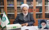 جلسه بیست و چهارم تفسیر سوره ملک توسط حجت الاسلام و المسلمین مطلبی