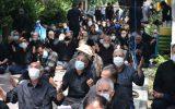 مراسم عزاداری روز تاسوعای حسینی